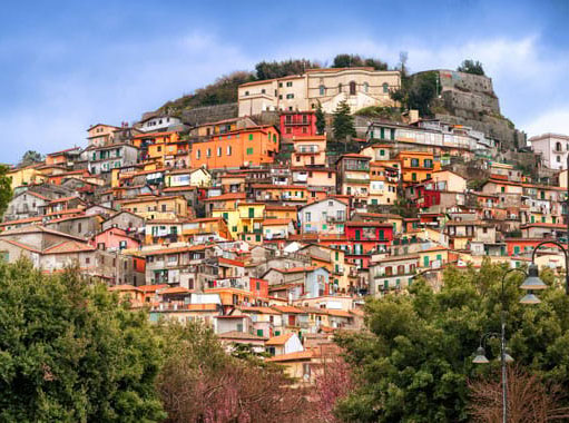 Castelli-Romani-Rocca-di-Papa
