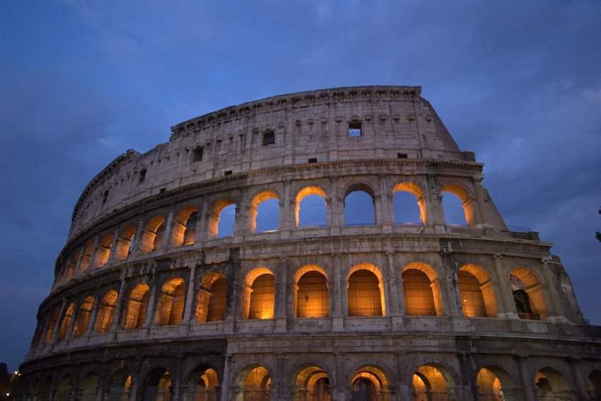 Opere di architettura a Roma da visitare