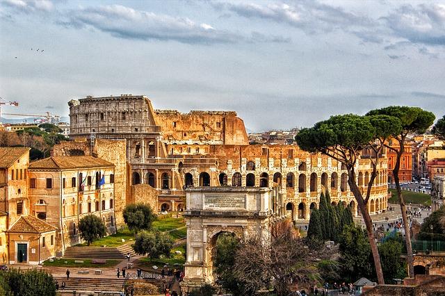 agosto-roma