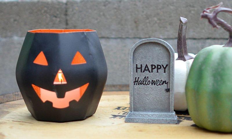 Halloween proposte