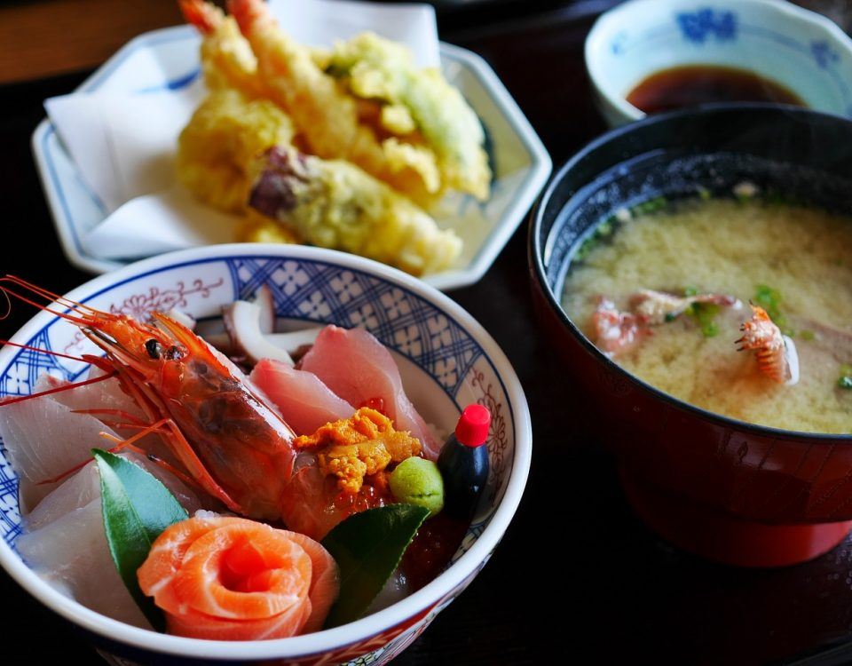 ristoranti giapponesi roma