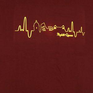 Maglietta Romana – Heartbeat