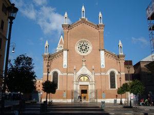 San Lorenzo Roma