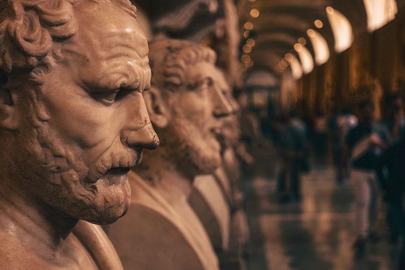 Sotterranei di Roma